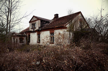 Abandoned Brewery 2 by Urbex-Bialystok