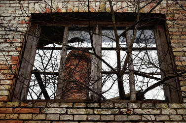 Abandoned Brewery 4 by Urbex-Bialystok