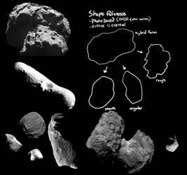 Asteroid Ubershader (2) by Daemoria