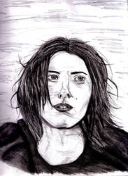 Kate Moennig aka shane by LJ5784