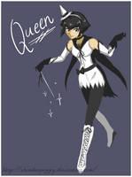 BEYBLADE - Witch Queen by SlumberPoppy