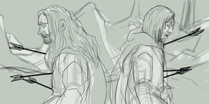 The Fate of a Prince (WIP) *SPOILER* by kallielef