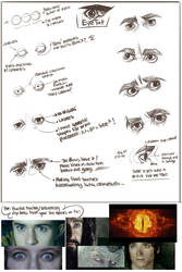 Kallie's Eye Tutorial by kallielef
