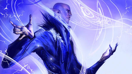 Dance Magic by kallielef