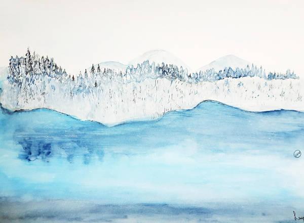 Winter by LayaLVNSK