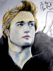 Robert Pattinson -- resubmit by xxpunkedprincessxx