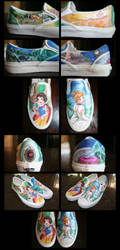 snow.cindy - shoes by briannacherrygarcia