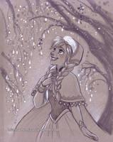 Anna by briannacherrygarcia