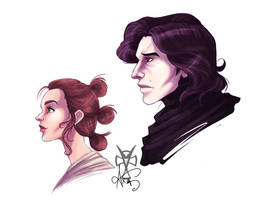 ...Reylo again... by Ax25