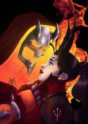 ...Hellfire... by Ax25