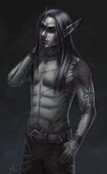 Tattoos by RedBeatha