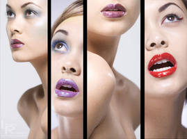 Made UP... by FashionPhotographer