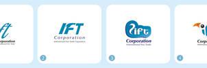 Ift Logo by Viboo