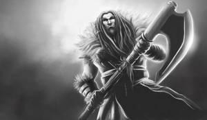 Thorir Sterki I by DonJorjoroth