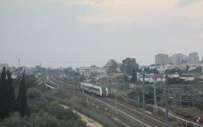 Train 2 by Alberto62