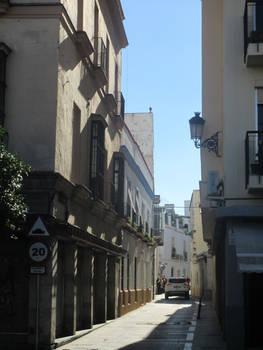 Spanish street 16 by Alberto62