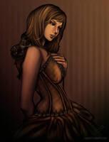 Daughter of Kings by zeldyn