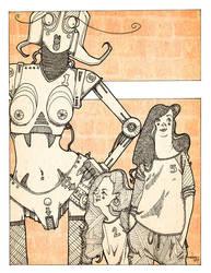Probot by TimBeard
