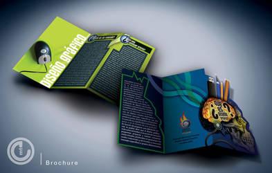 Brochure by emtgrafico