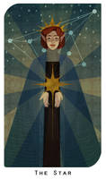 Lavellan: The Star by ScandinavianLullaby
