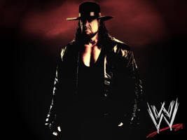 the undertaker by beta546