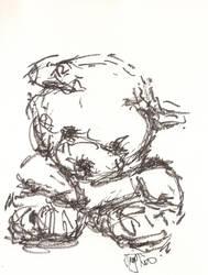Hug me by Jimwah