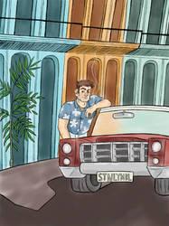 Travel: Havana by SmudgeThistle