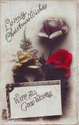 VINTAGE Christmas 05_quaddles by quaddles