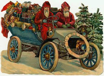Christmas 28_quaddles by quaddles