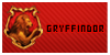 gryffindor stamp by steamwork