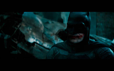 Another Batman/Joker Thing by Plombuk