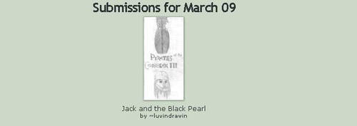 Submissions for March '09 by caribbeanpirates