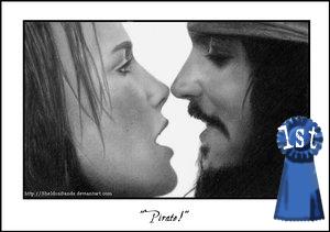 +Pirate -1st Place by caribbeanpirates