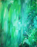 Pine Exasperation by AppleSpirit