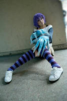 Mizore by MiahObsession