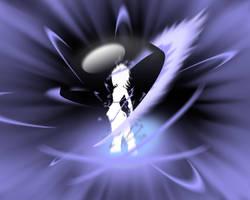 leona raging storm by Chacartz