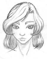 sharp eyes by Chacartz