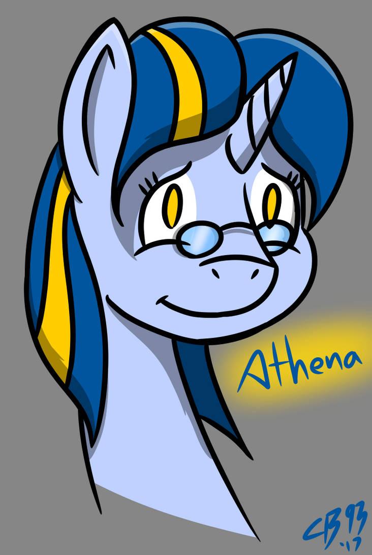 Athena Blaze nude 968