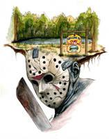 Jason Voorhees Narrative by MERisk