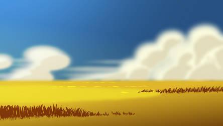 Field by titano88