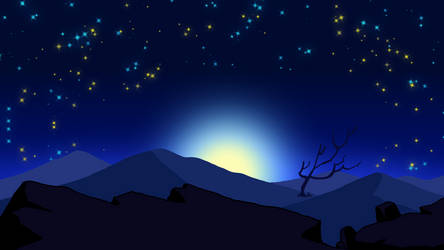 Night by titano88