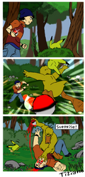 pokemon too much by titano88