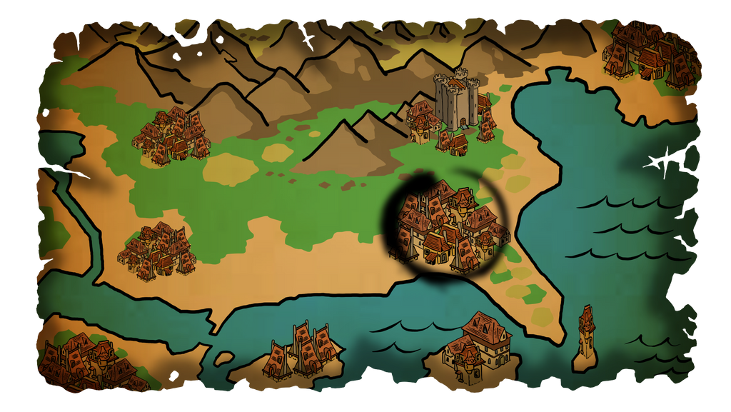 Map by titano88