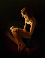 Under the Light of Darkness by ManuelAdrianzen