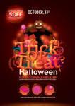 Halloween-Trick-Or-Treat-Special by n2n44