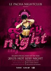 Hot Sexy Night Club by n2n44