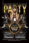 Pretty Sexy Classy Party In Club by n2n44