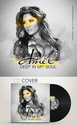 Cd Modern Music Cover by n2n44
