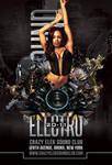 Modern Electro Dance Sound Party In Club by n2n44