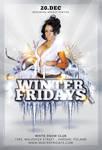 Weekly Fun Winter Friday Party In Club by n2n44